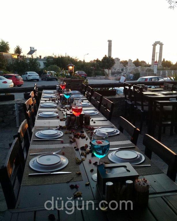 Kairos Restaurant