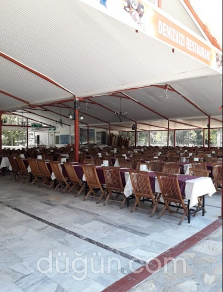 Dalyan Denizkızı Restaurant
