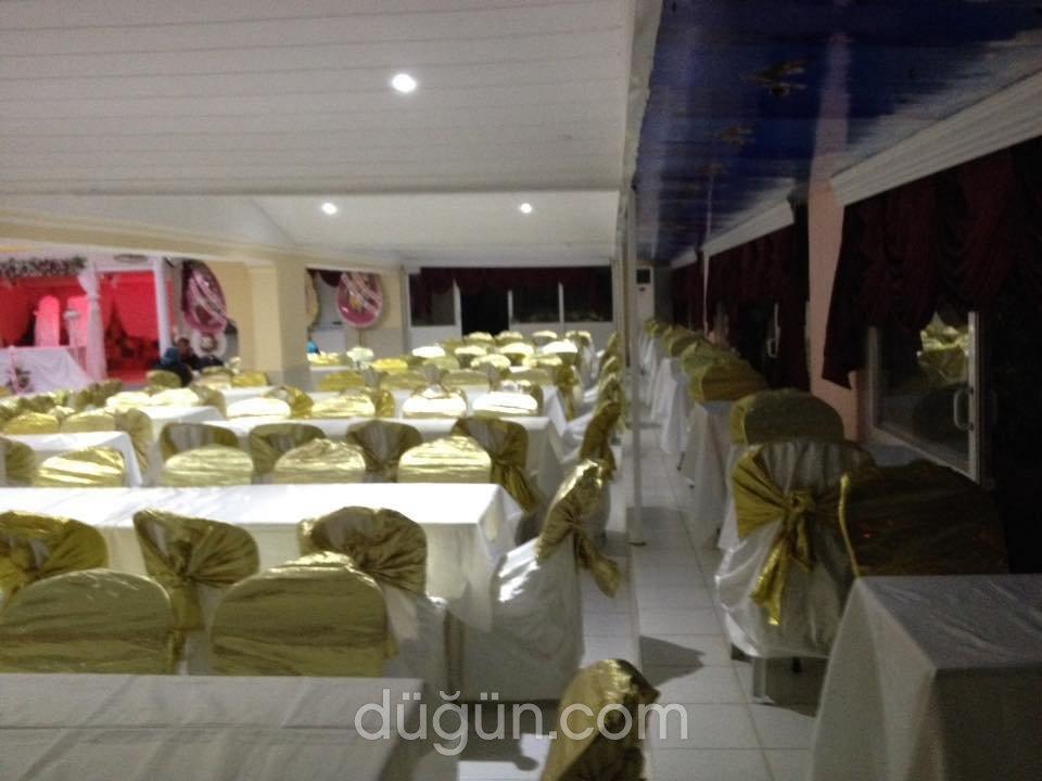 Kaan Düğün Salonu