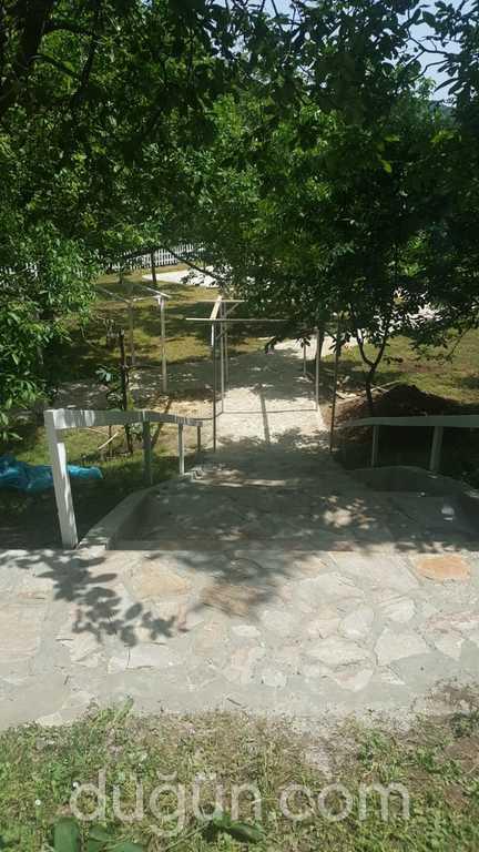Hünkar Suyu Bahçesi