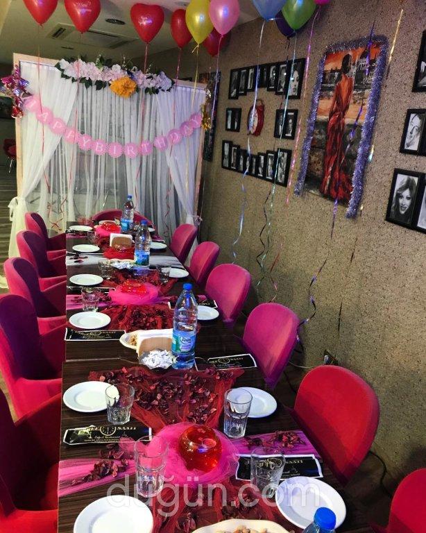 Eşref Saati Restaurant