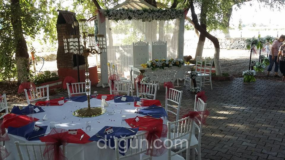 Dalaman Çınar Restaurant