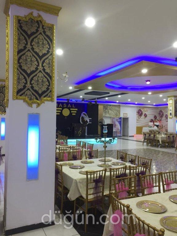 Masal Düğün Salonu