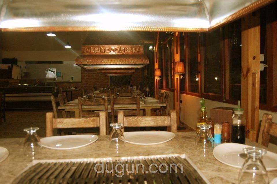 Doyum Et Restaurant