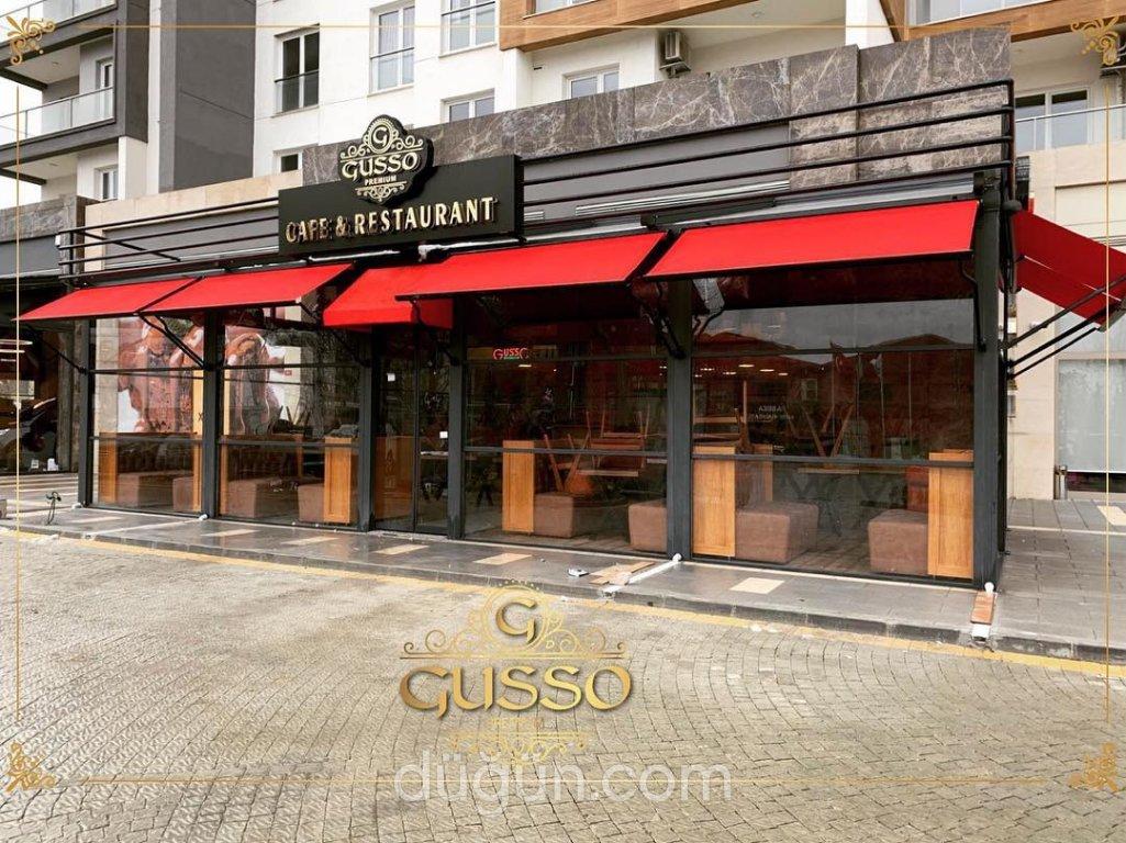 Gusso Premium