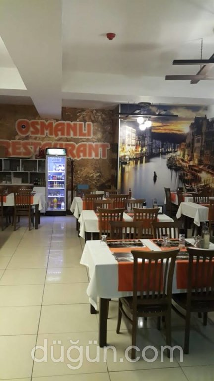 Osmanlı Restaurant