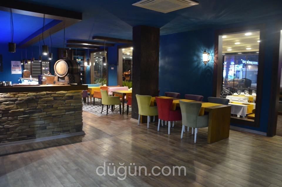 Şamdan Restaurant