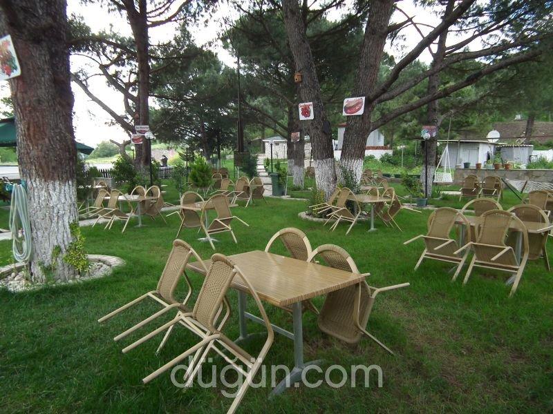 Çiftlikoğlu Kır Düğün Bahçesi