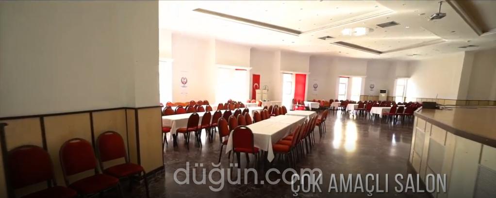 Trabzon Akçaabat Uygulama Oteli