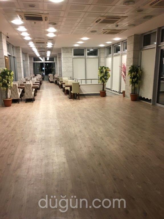 Cezveli Cafe Nişan Salonu