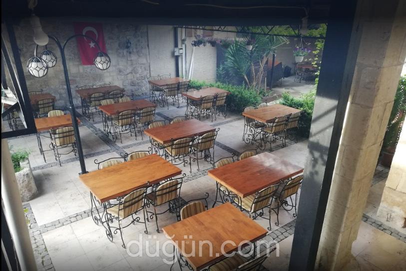 Burhanoğlu Konağı