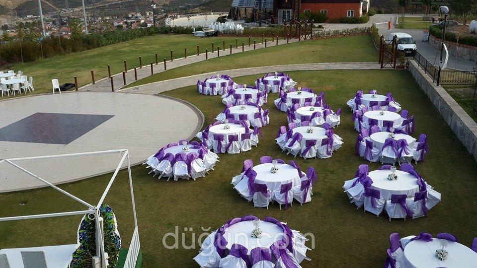Türkan Şoray Kır Düğün Salonu