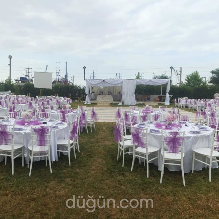 Zafer Düğün Salonu