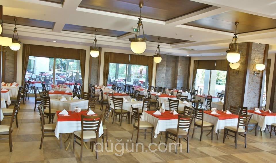 Sunis Kumköy Beach Resort Hotel