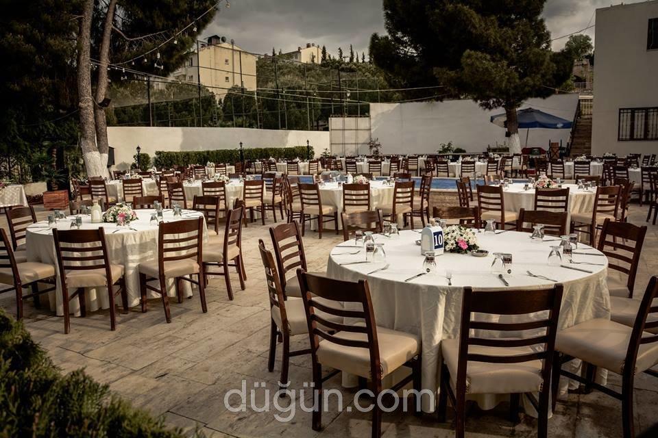 Sarıkız Restaurant