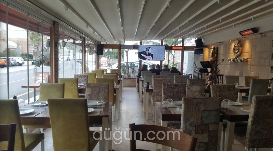 Rotta Vino Restaurant & Bar