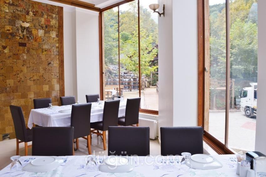 Mersu A'la Otel & Restaurant