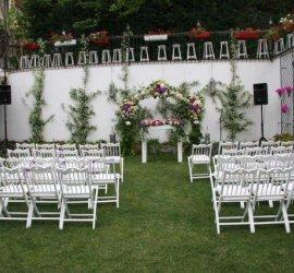 Düğün.com Çiftlerine Özel Ağustos Ayında Gerçekleşecek Organizasyonlara Özel!