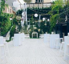 Nisan Ayı Düğünlerinde %15 İndirim Fırsatı!