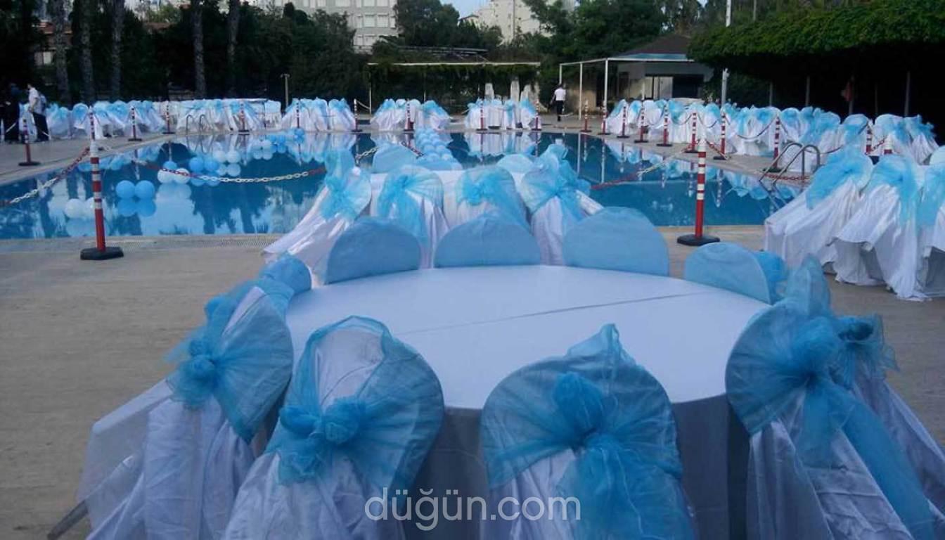 Park Aqua Davet