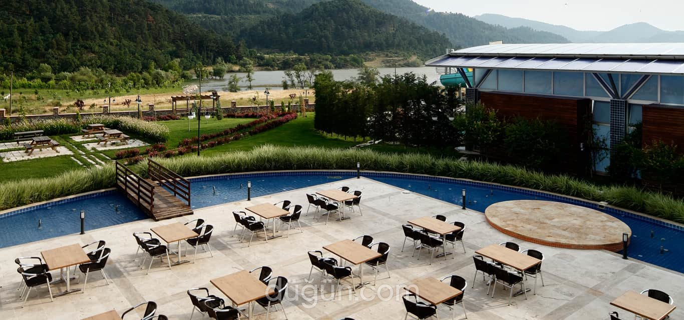 Obam Termal Resort Otel & Spa