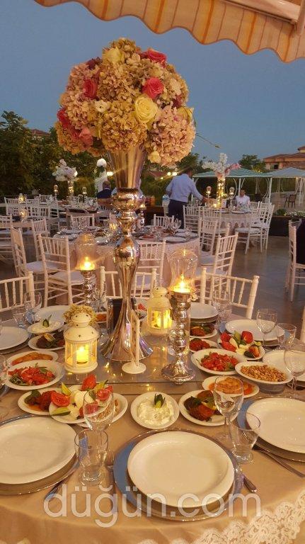 Çamlıbel Villaları Restaurant