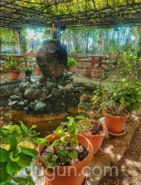 Çiftlik Garden Restaurant