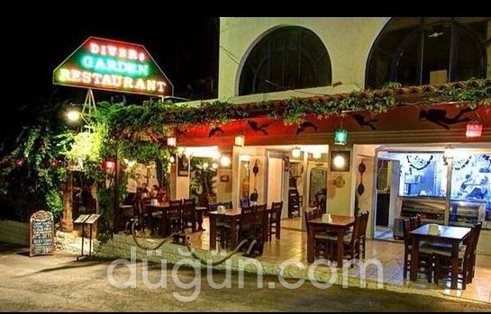 Divers Garden Restaurant