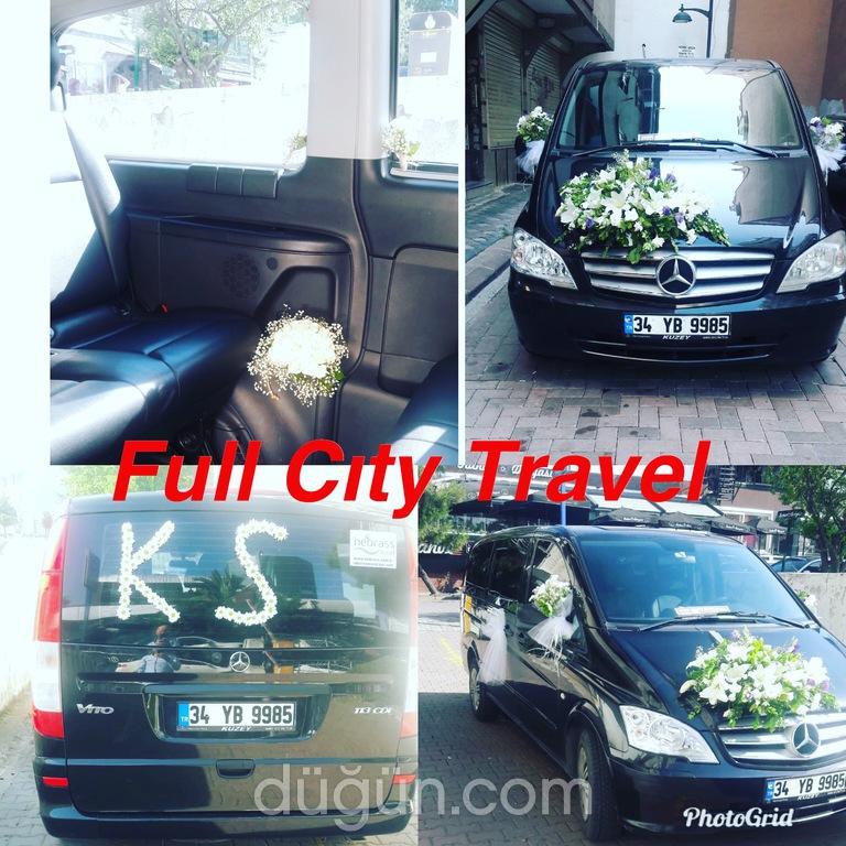 City Travel Gelin Arabası