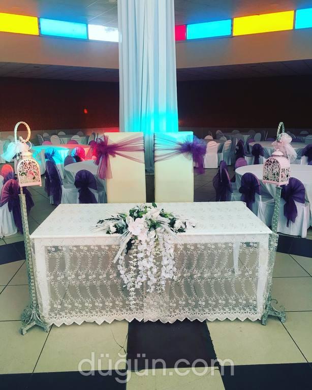 Susurluk Belediye Kültür Düğün Sarayı