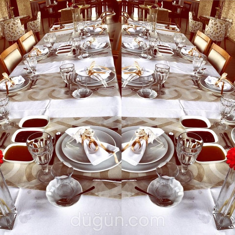 Kadıoğlu Hotel Teras Cafe