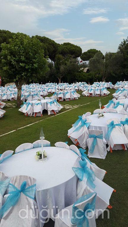 Restore Kır Düğünü
