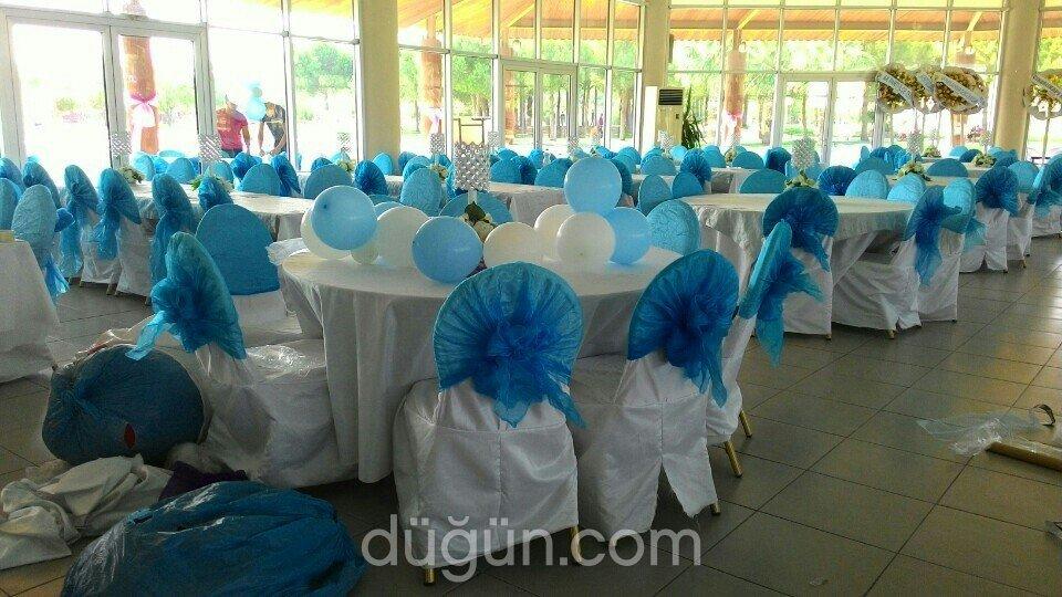 AKhisar Gölet Düğün Salonu