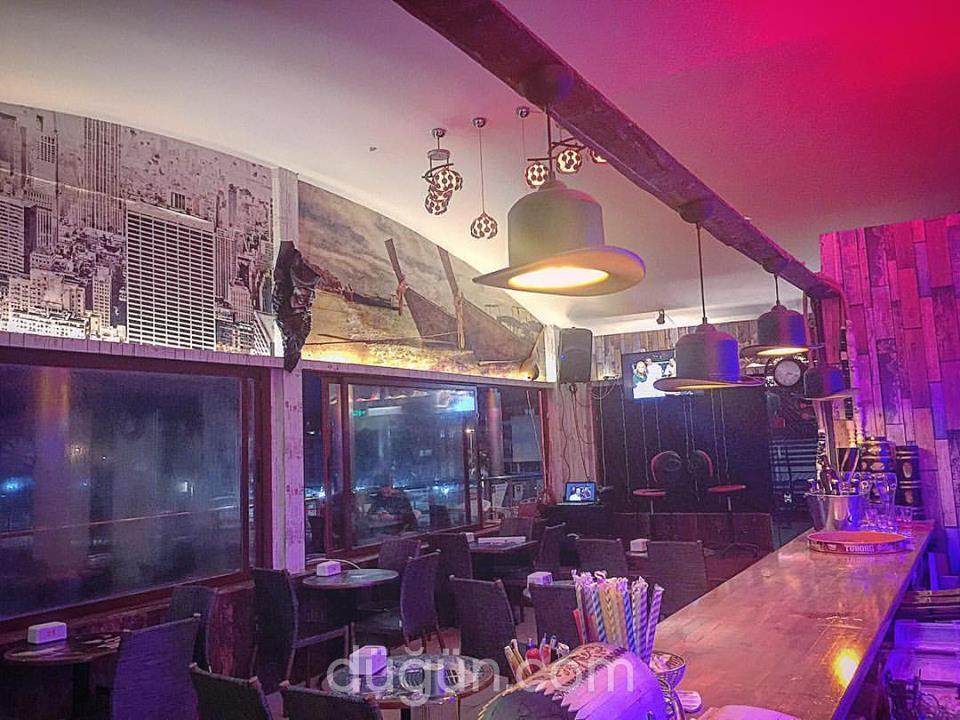 Eskici Cafe & Bar