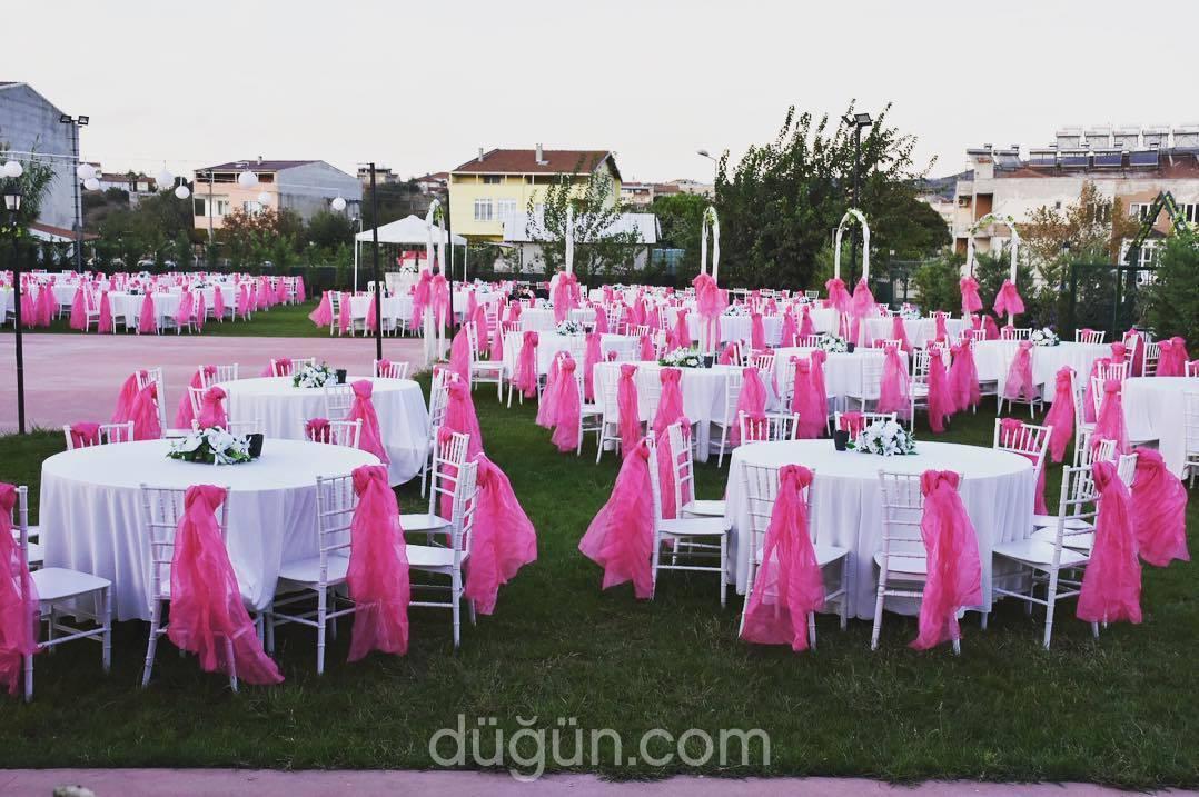 Sağdıçoğlu Garden Class Kır Düğünü