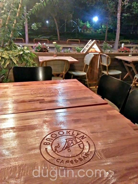 Brooklyn Cafe & Bistro