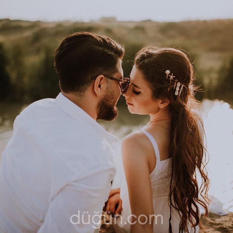Sevda Sekin & Mehmet Heşe Hair & Make Up