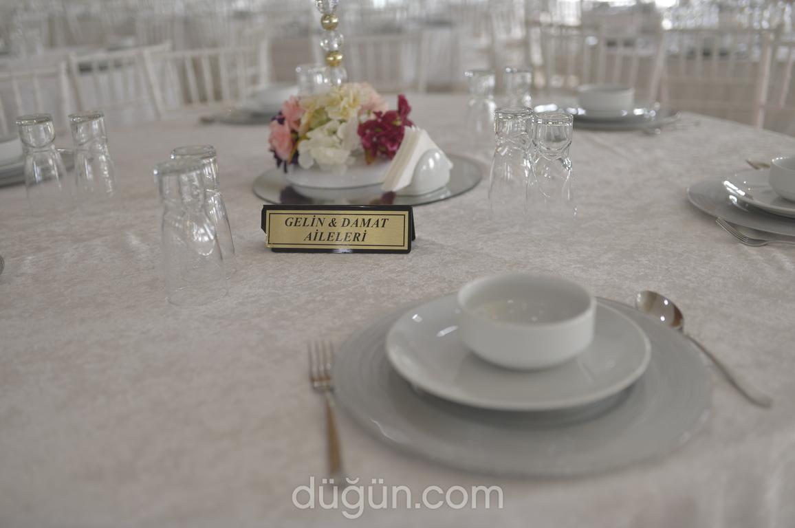 Simirna Düğün Davet Salonları