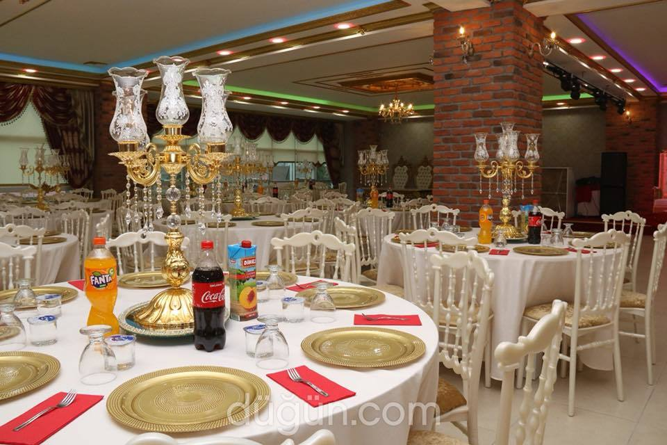 İhtişam Düğün Salonu