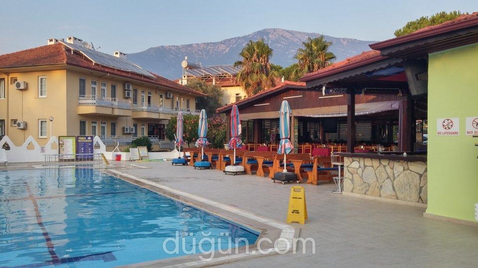 Tümen Hotel