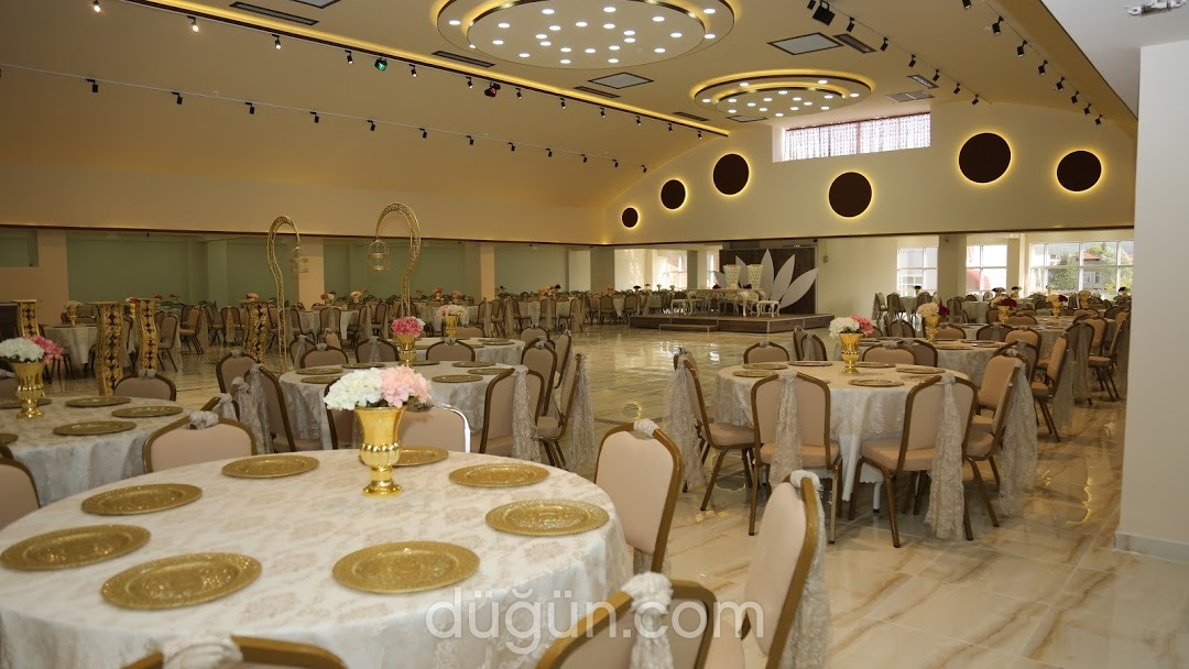 BT Düğün Salonu