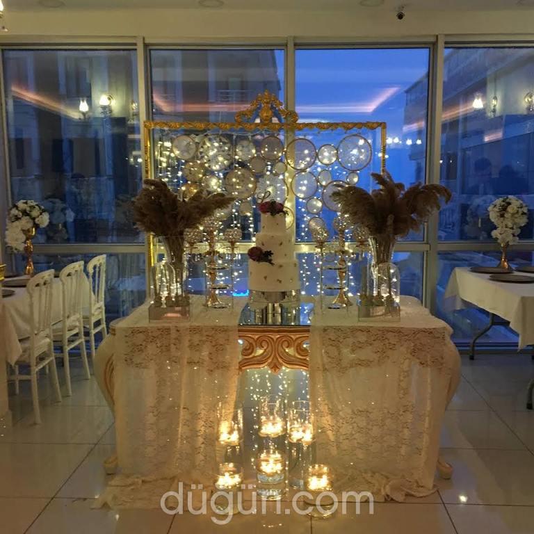 Valide Sultan Davet Salonu