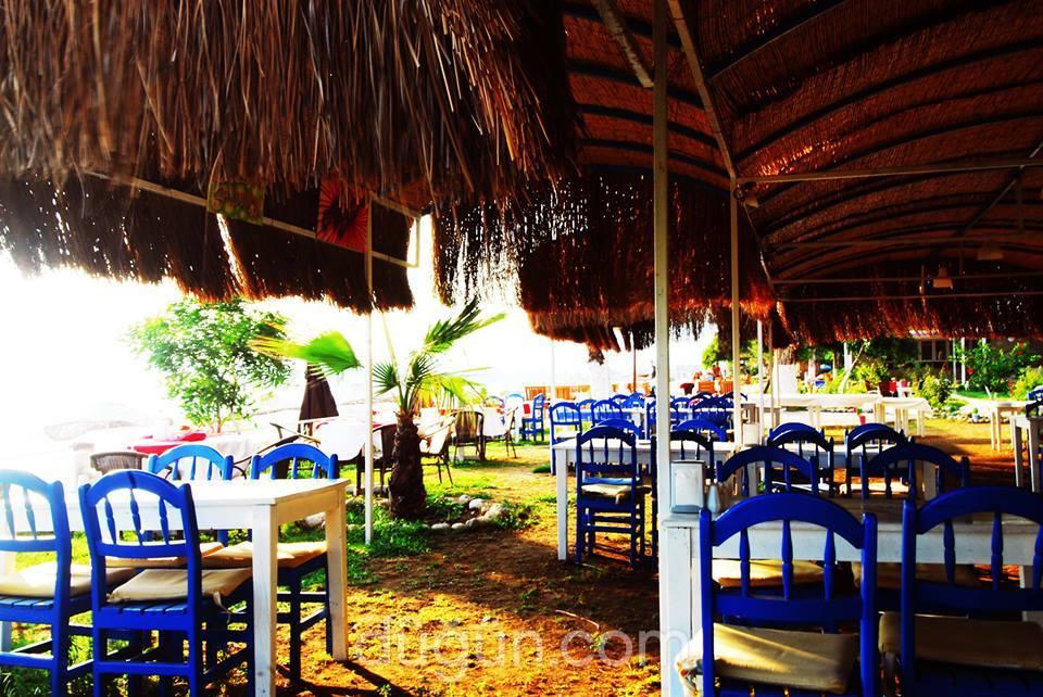 Aroma Beach Club
