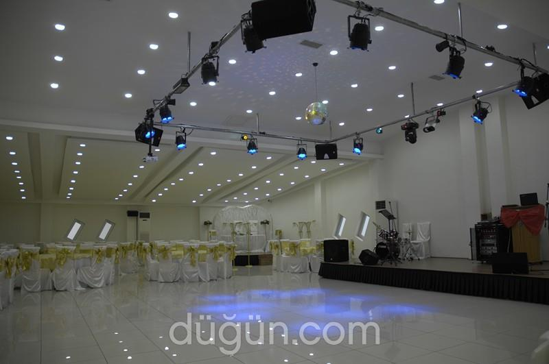 Öztürk Düğün Sarayı