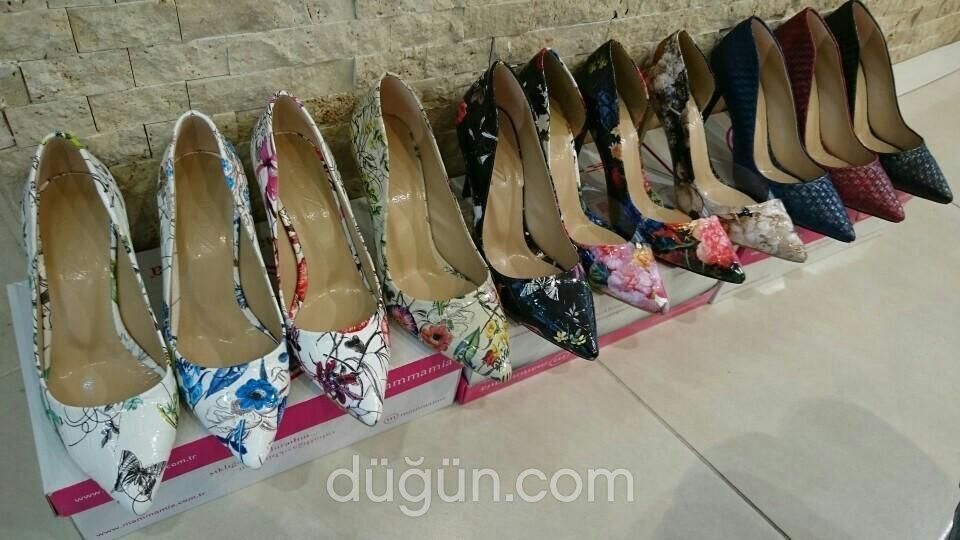 Öz Ayakkabı