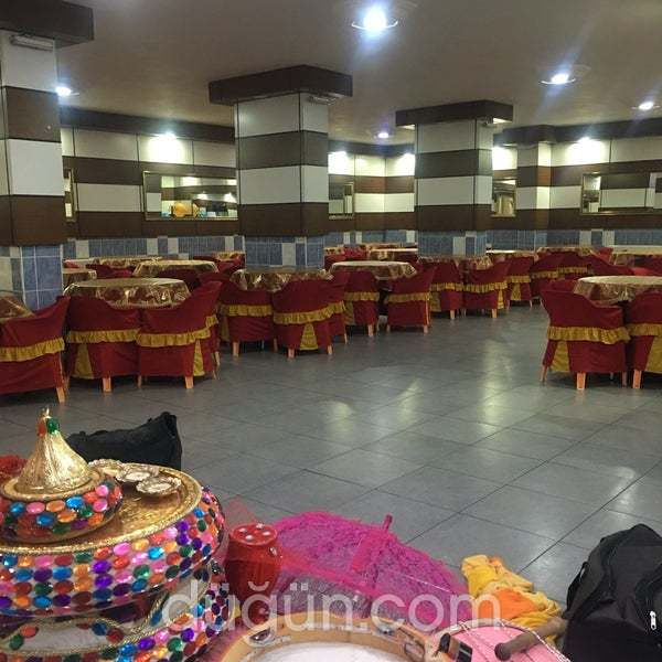 Aydın Düğün Salonu