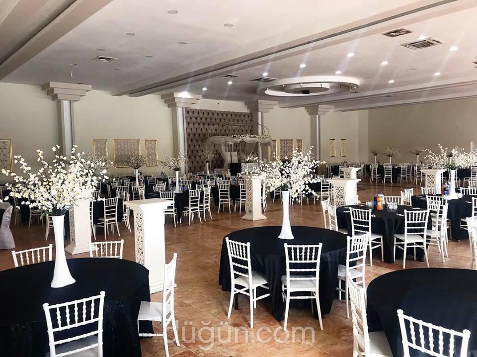 Asude Düğün Salonu