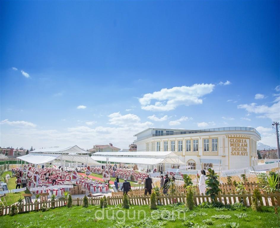 Gloria Meram Düğün Sarayı