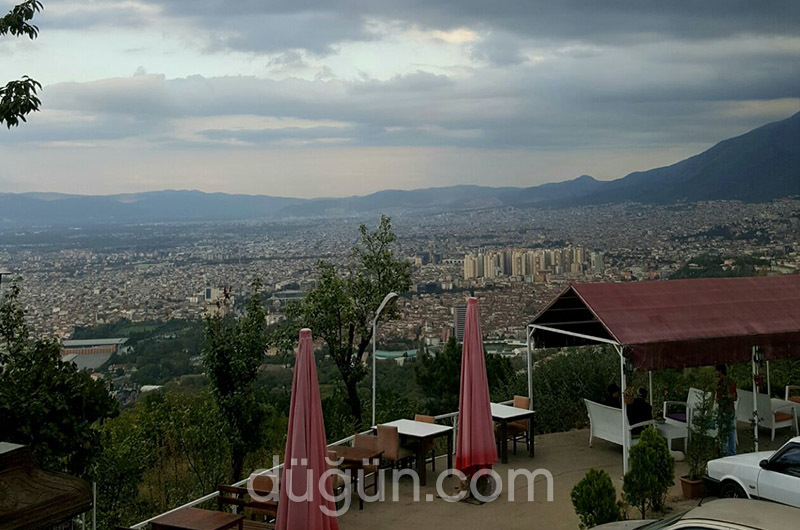 Hares Seyr-i Bursa