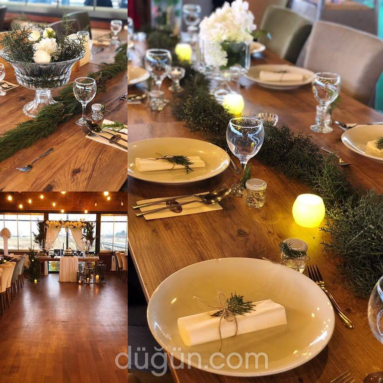 Lacum Cafe & Restaurant